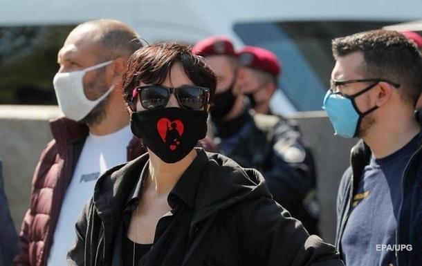 Ученые предупредили о вероятности новой пандемии после COVID