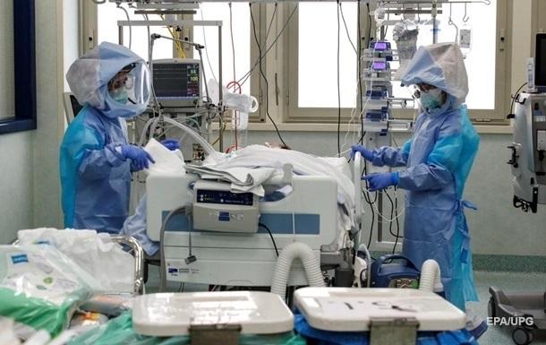 Ученые выяснили, как на три четверти снизить смертность от COVID-19