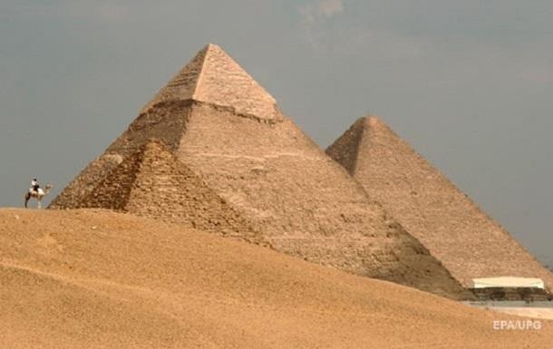 Ученые выяснили тайну строительства пирамиды Хеопса