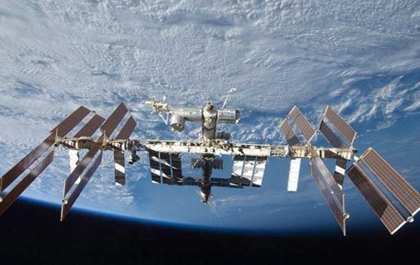 Утечку воздуха на МКС обнаружили с помощью чаинок