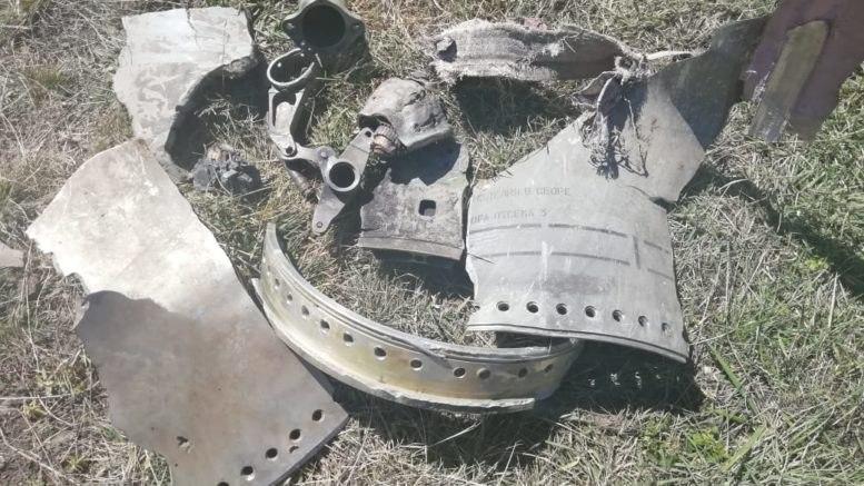 В горах Дагестана взорвался неизвестный снаряд: пастухи нашли обломки
