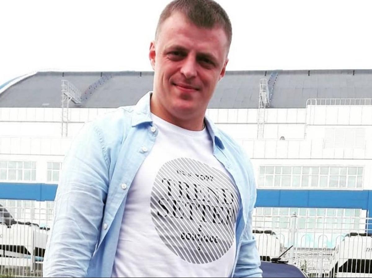 Задержан сын Сергея Фургала Антон