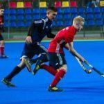 В Электростали прошли Всероссийские соревнования по хоккею на траве