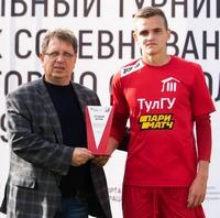 В Москве возобновился сезон Национальной студенческой футбольной лиги