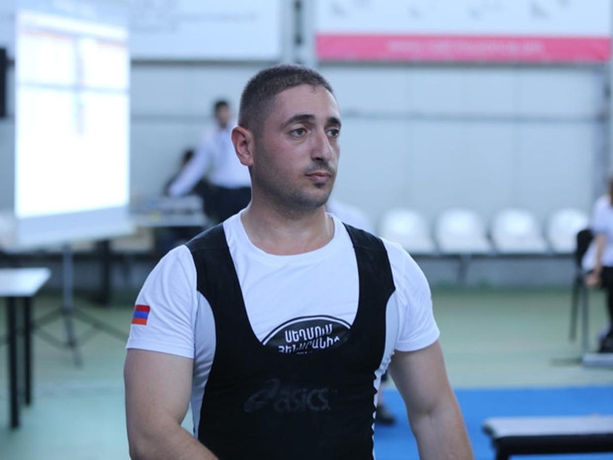 В Нагорном Карабахе погиб многократный чемпион Армении по триатлону