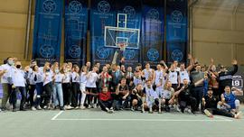 В Смоленске стартовал Фестиваль баскетбола 3х3 среди команд Центрального федерального округа