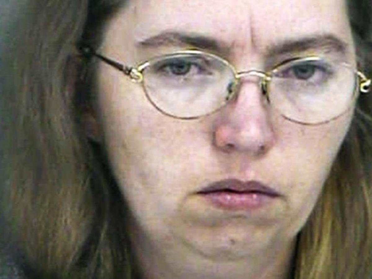 В США казнят женщину