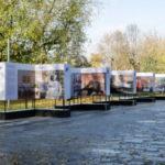 В столичном парке «Музеон» открылась фотовыставка о реализации нацпроекта «Культура»