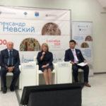 В восьми регионах России пройдут юбилейные мероприятия, приуроченные к 800-летию со дня рождения Александра Невского