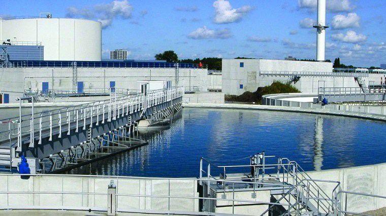 Эксплуатация оборудования для обеззараживания воды и воздуха
