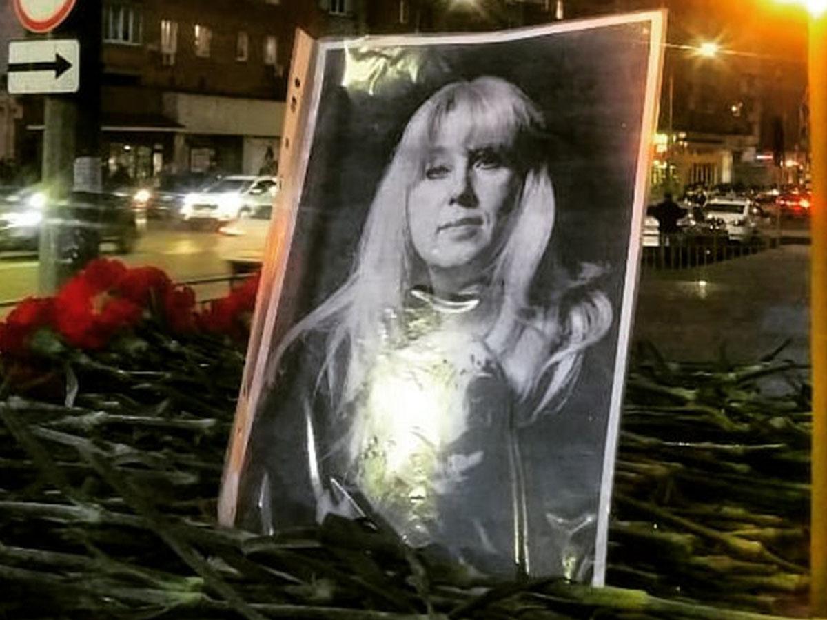 Венедиктов обратился к Генпрокуратуру РФ после гибели журналистки Славиной: ее могли довести до суицида