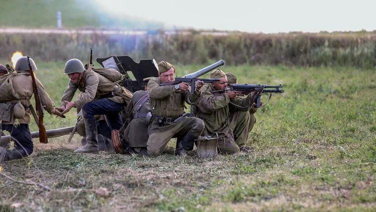 Всероссийская премьера фильма «Подольские курсанты» состоится 4 ноября