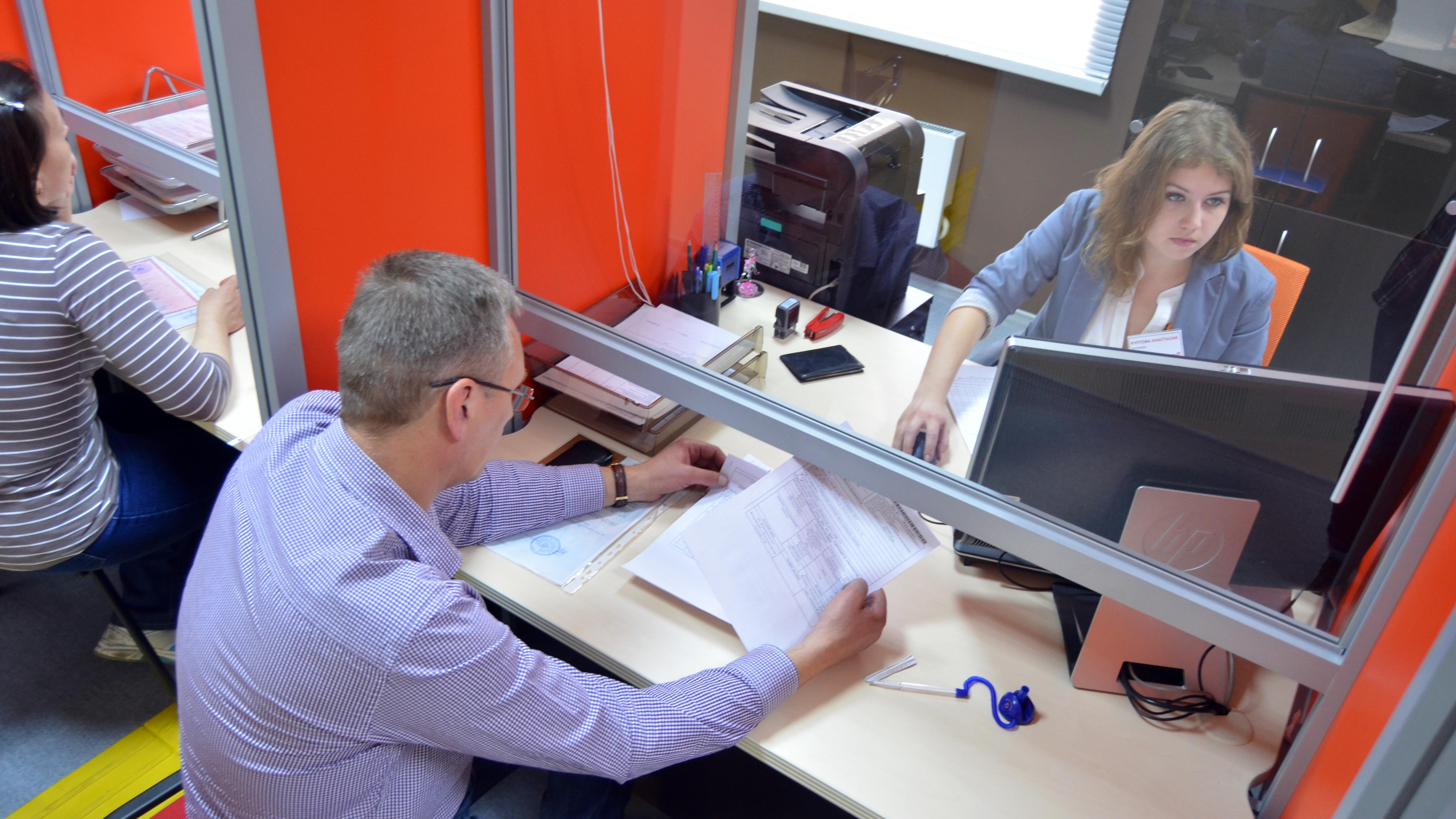 Жители Московской области смогут узнать о положенной социальной помощи в МФЦ в день обращения