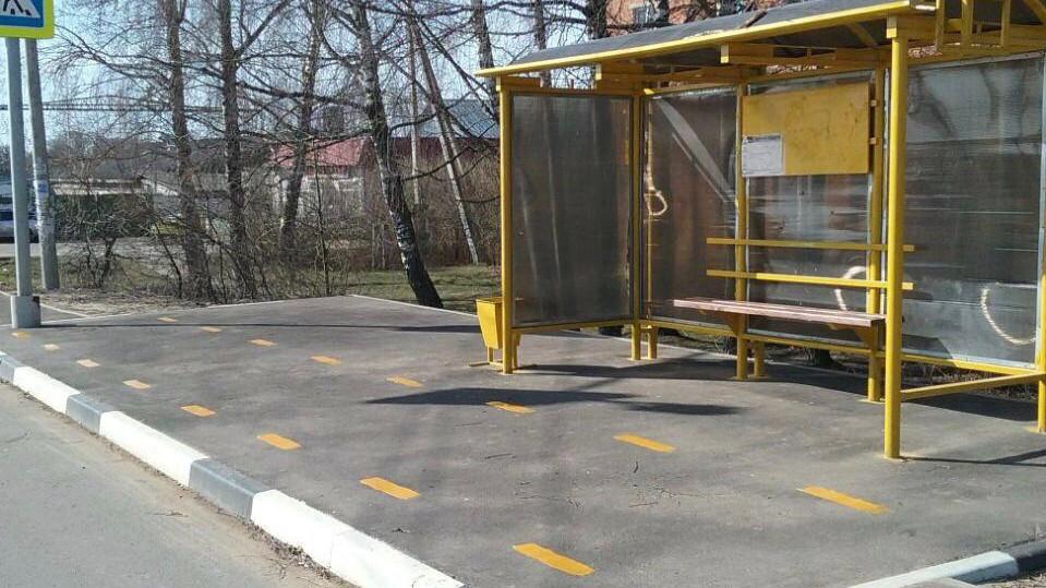 Более 1,2 тыс. дорожных объектов привели в порядок в Подмосковье