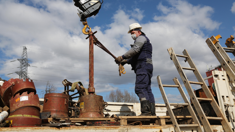 Более 30 населенных пунктов газифицировали в Подмосковье с начала года