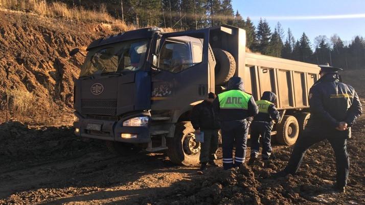 Более 600 незаконных сбросов мусора выявили в Подмосковье в ноябре