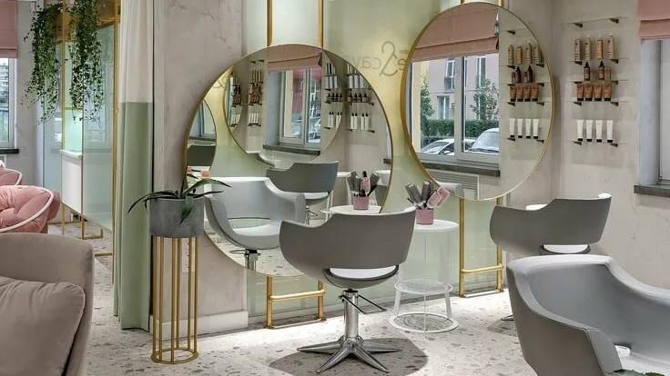 Более 90% салонов красоты и ателье проверили в Подмосковье на соблюдение мер против Covid
