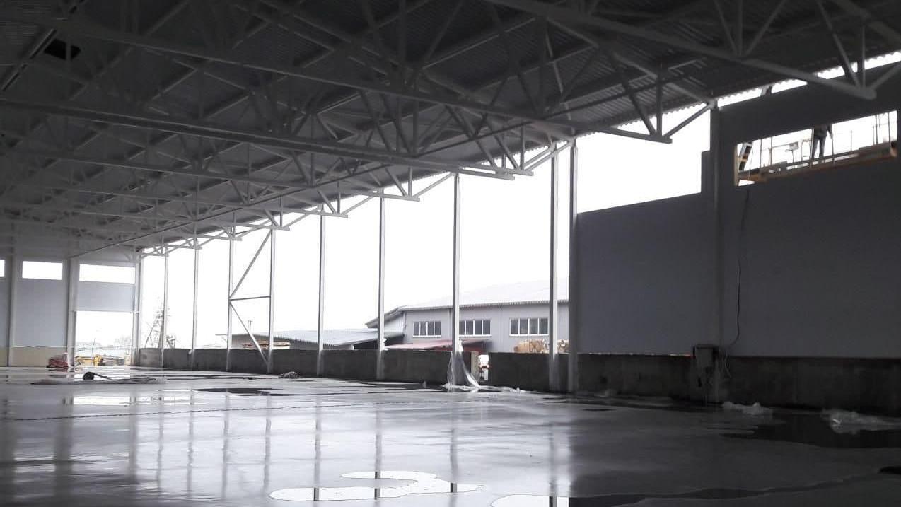 Цех по производству картонных гильз в Дмитрове построят в начале 2021 года