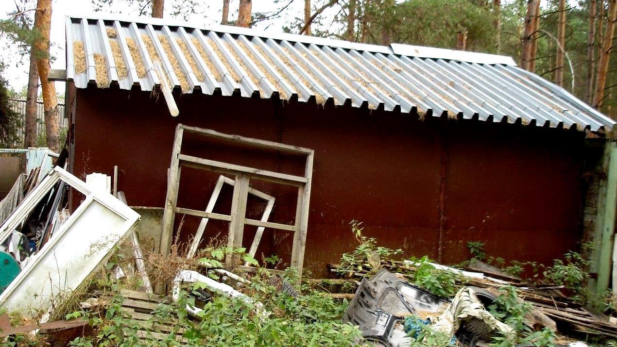 Еще 70 шлагбаумов установят в местах несанкционированных свалок в Московской области