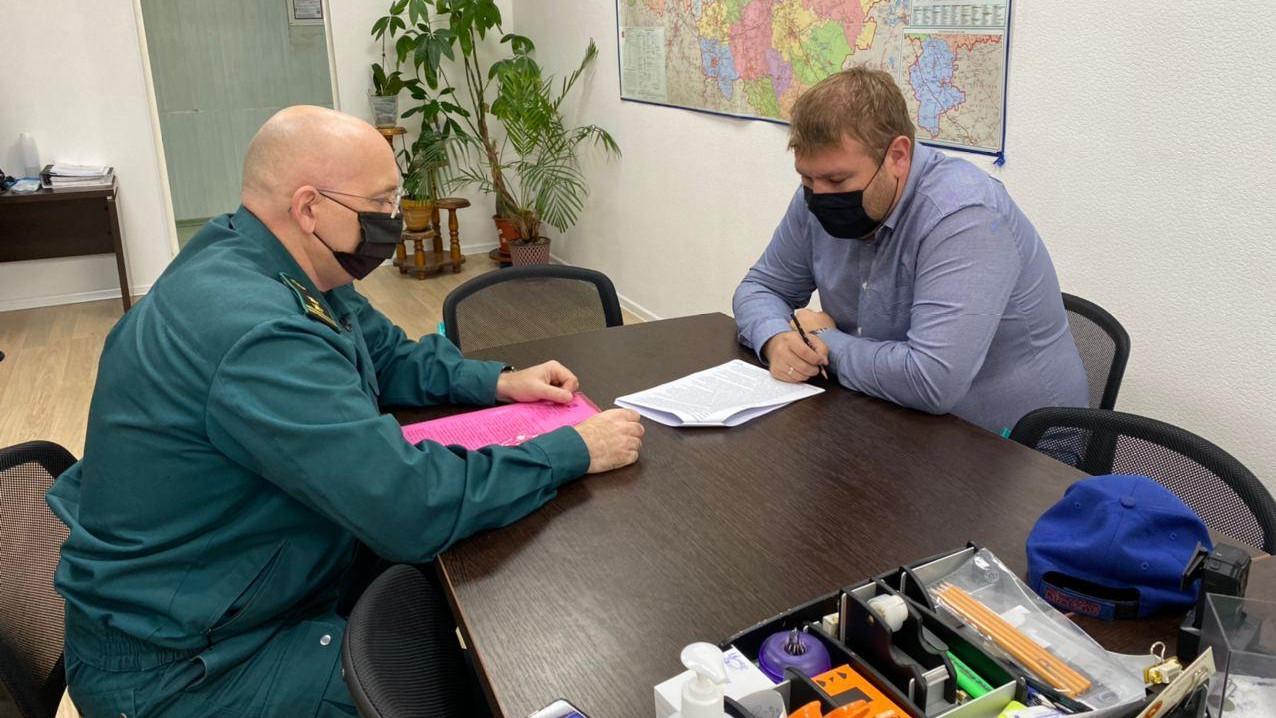 Главгосстройнадзор Подмосковья провел 20 встреч с заявителями портала «Добродел» за неделю
