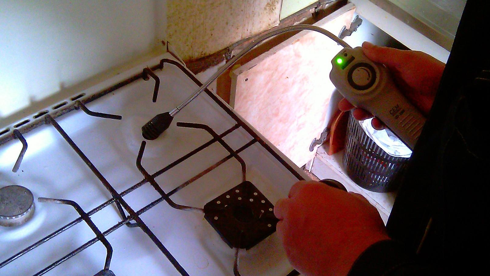 Госжилинспекция продолжает проверки состояния газового оборудования в домах региона