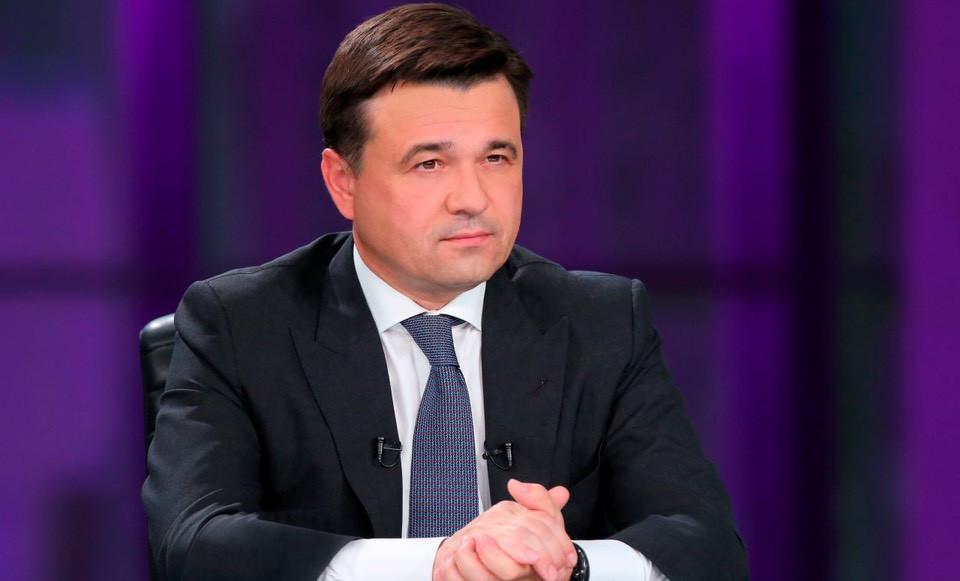 Губернатор рассказал о поддержке экономики в условиях Covid-кризиса