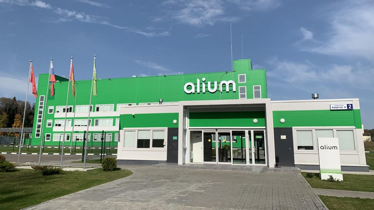 Холдинг «Биннофарм Групп» запустил мелкосерийное производство в городском округе Серпухов