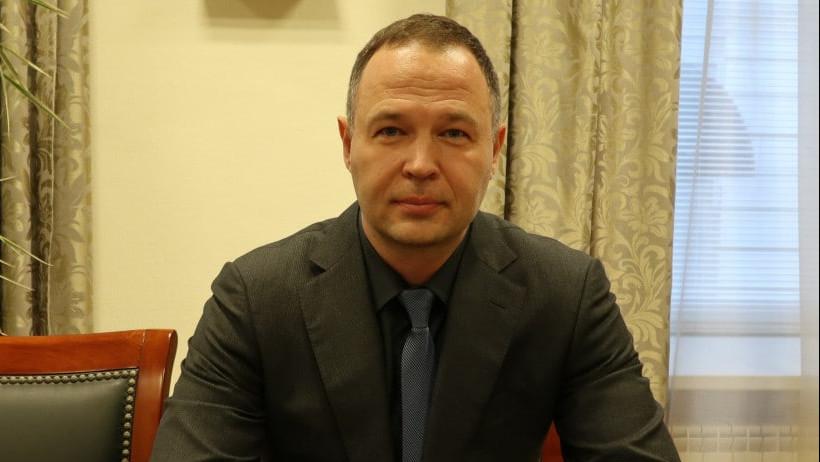 И. о. министра сельского хозяйства и продовольствия назначен в Подмосковье