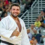 Инал Тасоев завоевал серебро чемпионата Европы по дзюдо