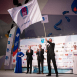 Итоги Чемпионата Европы по скалолазанию: россияне выиграли рекордное количество медалей и завоевали олимпийские лицензии