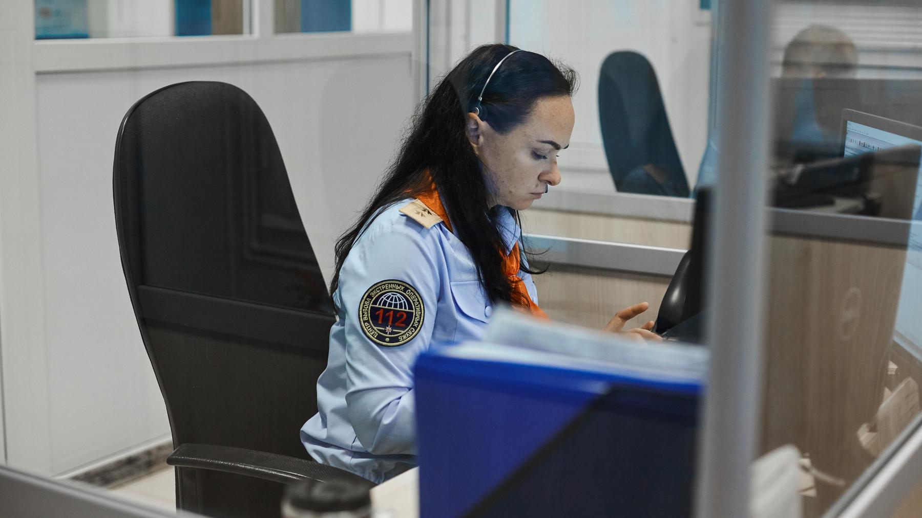 Итоги работы по поиску заблудившихся людей в лесах подвели в системе-112 Подмосковья