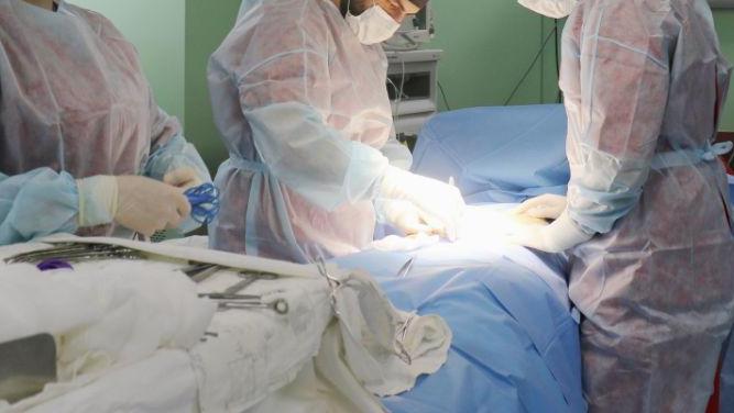Коломенские врачи спасли жизнь пациентке с аневризмой бедренной артерии