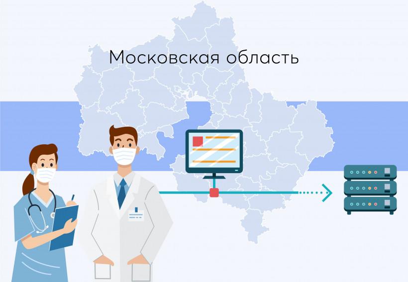 Московская область успешно апробировала прямую отправку реестров на выплаты медикам в ФСС РФ