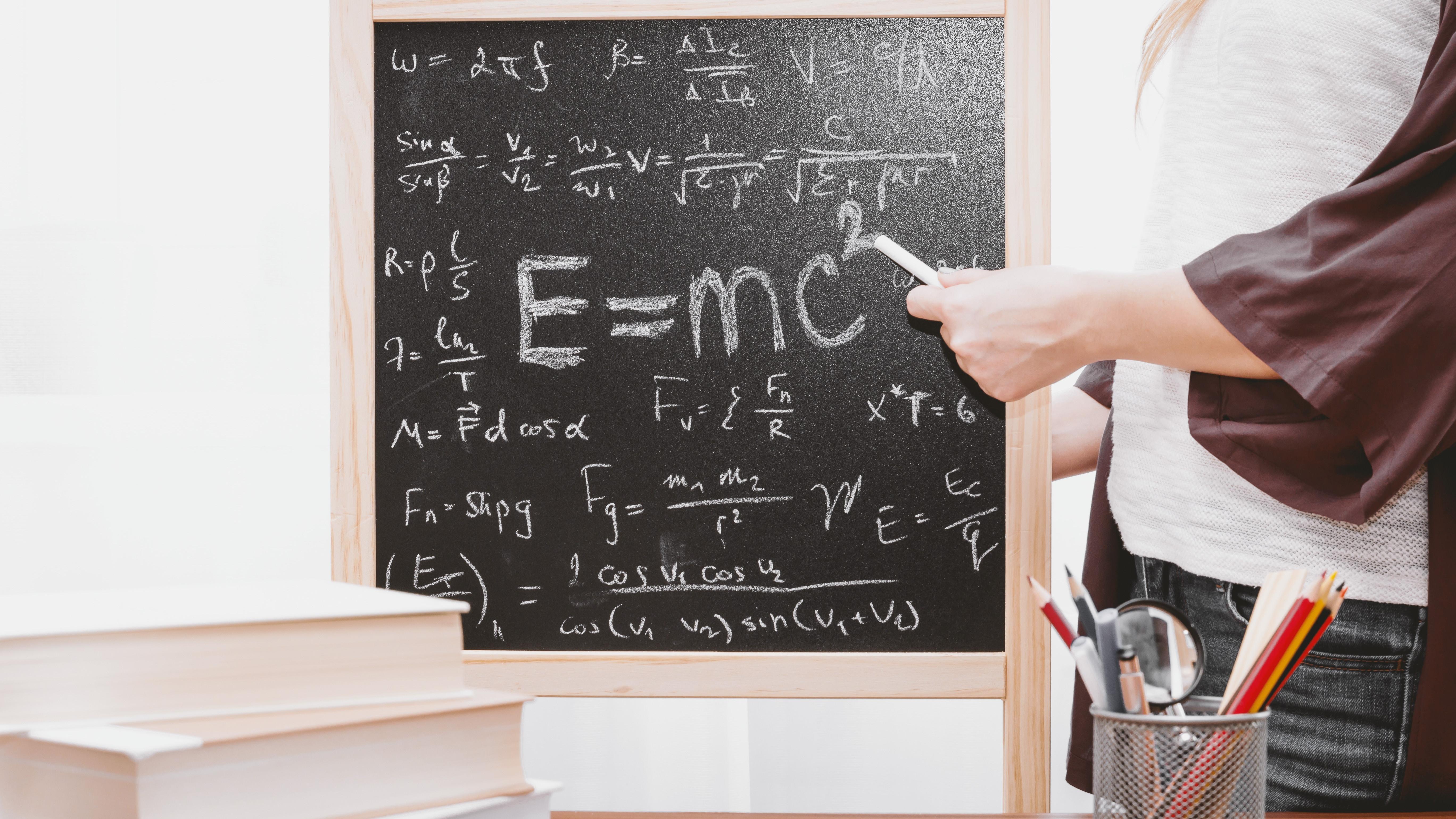 Урок физики
