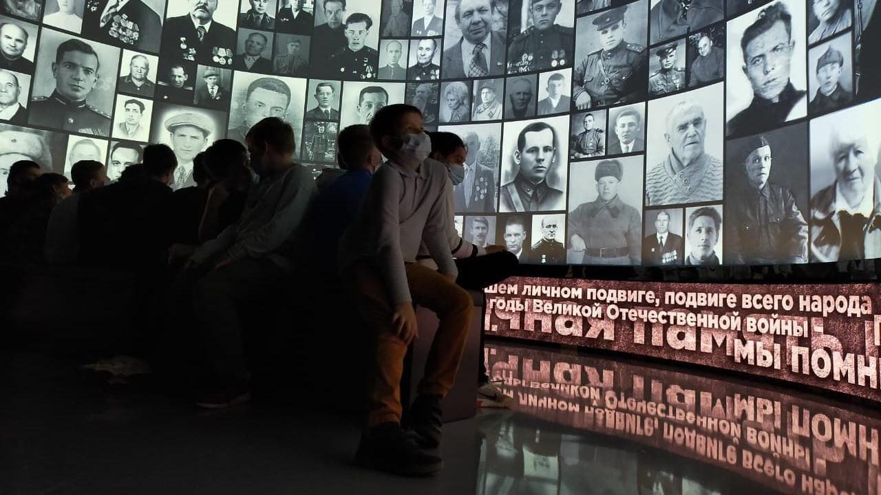 Музей «Зоя» запускает новую акцию в социальных сетях