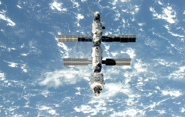 На МКС установили новую заплатку на месте утечки воздуха