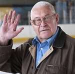 Не стало легендарного тренера по фигурному катанию Игоря Москвина
