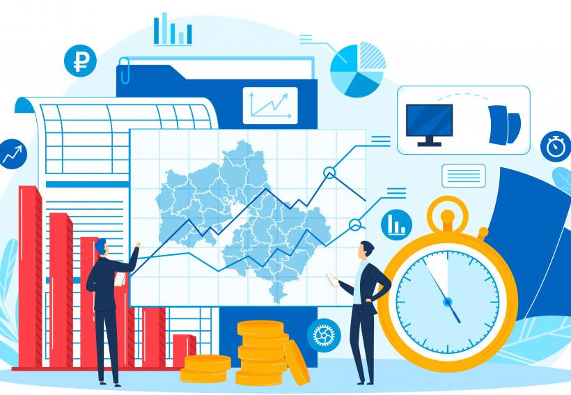 О проекте закона Московской области «О бюджете Московской области на 2021 год и на плановый период 2022 и 2023 годов»