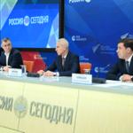 Олег Матыцин: «Всемирные студенческие игры в Екатеринбурге станут уникальным событием»