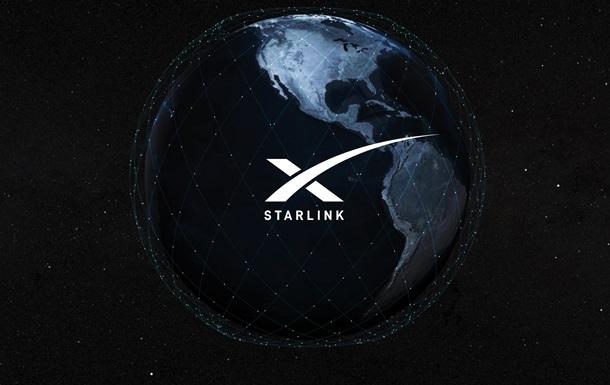 Первые пользователи протестировали спутниковый интернет от SpaceX