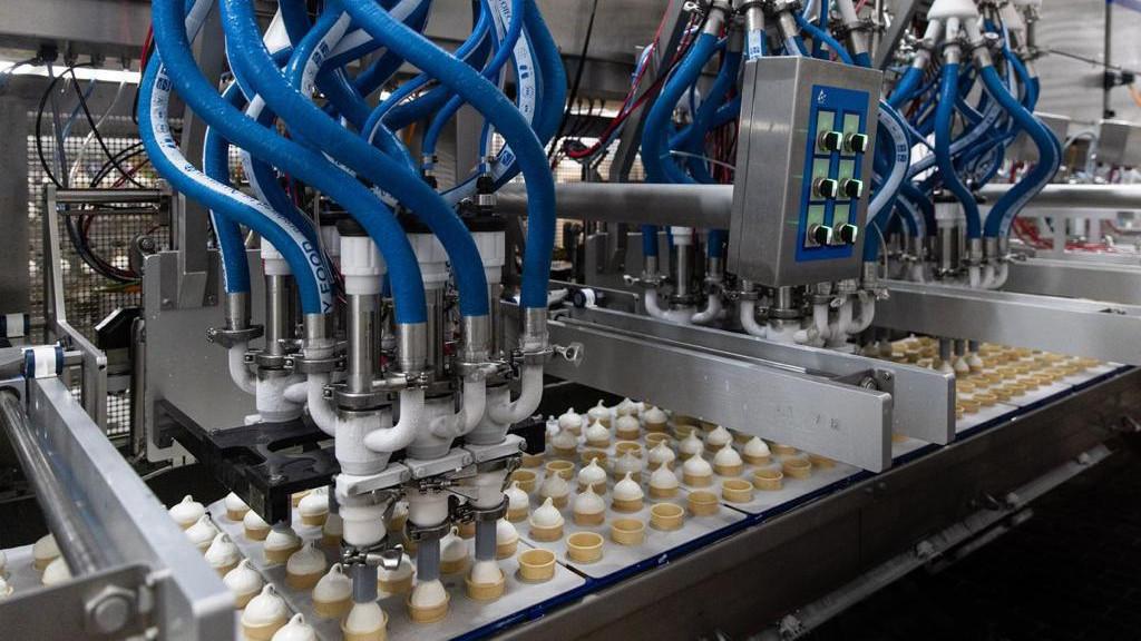 Подмосковье заняло 1 место в РФ по объемам экспорта молочной продукции и мороженого