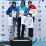 Подмосковные биатлонистки завоевали золото и серебро на всероссийских соревнованиях в Тюмени