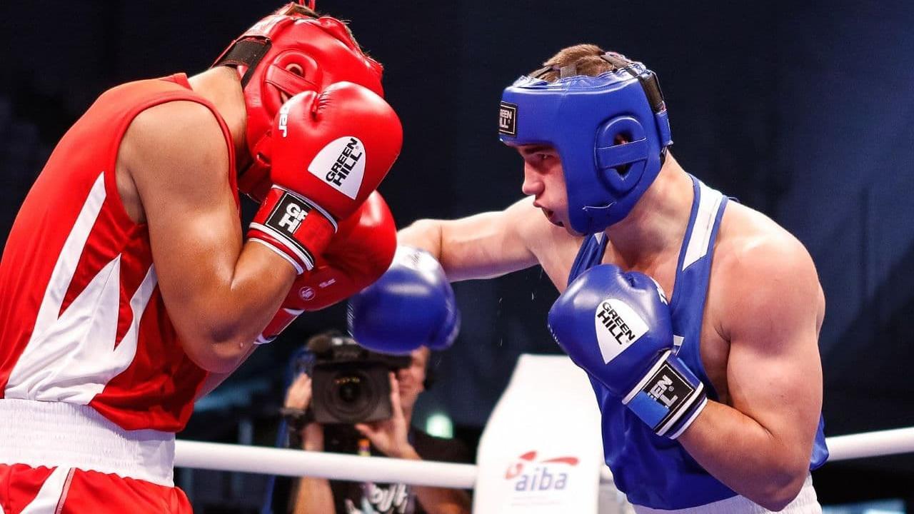 Подмосковные боксеры завоевали восемь медалей на юниорском первенстве Европы