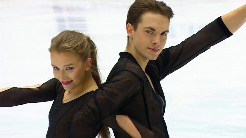 Подмосковные фигуристы завоевали золотые медали на Кубке России по фигурному катанию