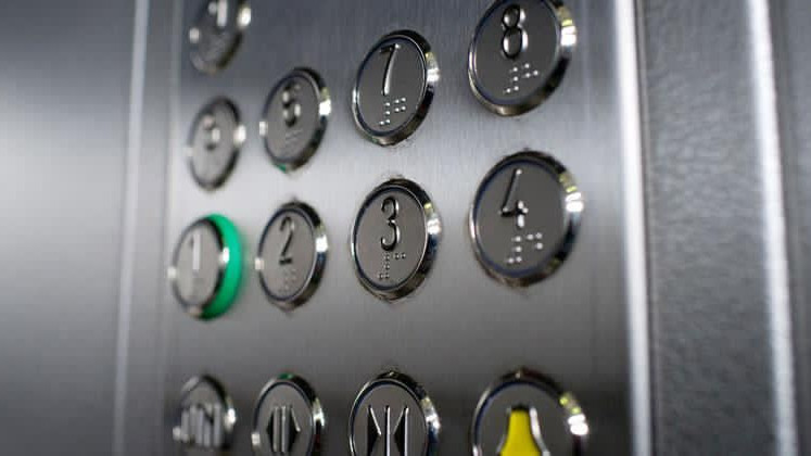 Порядка 1,5 тыс. лифтов заменят в Подмосковье до конца 2022 года