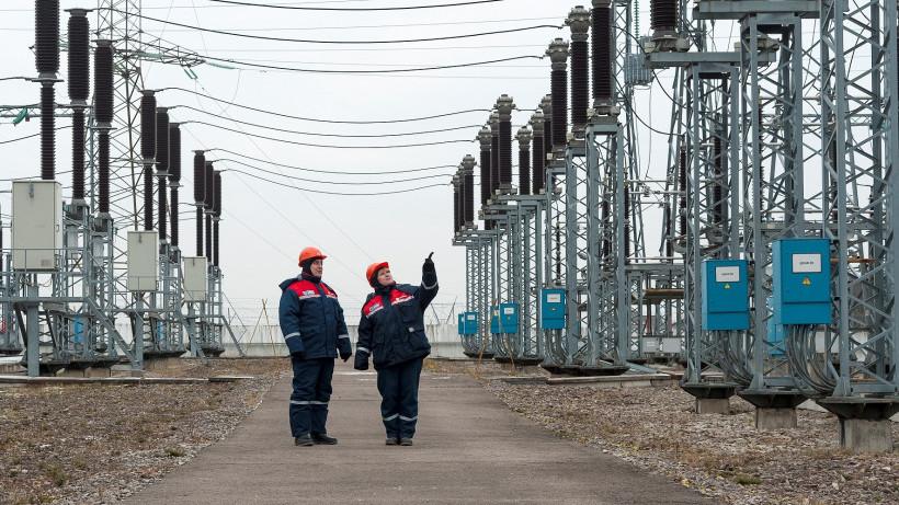 «Россети Московский регион» увеличили мощность ряда трансформаторных подстанций Подольска