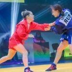 Российские самбисты уверенно выиграли Чемпионат мира по самбо в Сербии