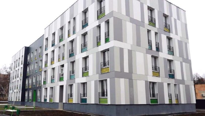 Свыше 800 человек переедут из аварийного жилья в Московской области до конца года