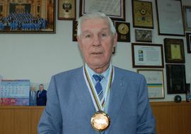 Ушёл из жизни профессор РГУФКСМиТ, выдающийся специалист в области спортивного и лечебного массажа Анатолий Бирюков
