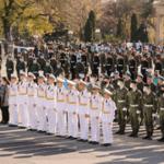 В Ессентуках стартовали финальные соревнования Спартакиады молодёжи России допризывного возраста